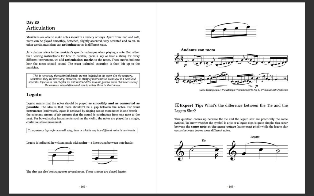 Inside the music guide to composition softcover ebook array how to read music in 30 days school of composition rh schoolofcomposition com fandeluxe Gallery