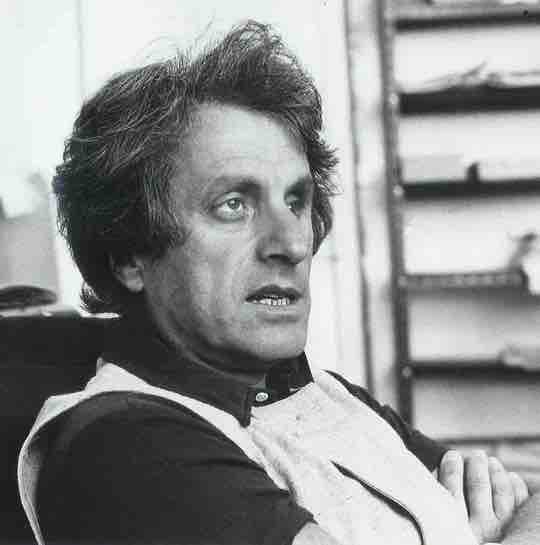 Composers who started late in music - Xenakis